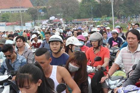 """Cận cảnh Đồ Sơn, Hạ Long """"thất thủ"""" - ảnh 2"""
