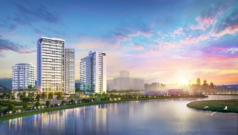 Riverpark Premier: Chuẩn mực mới cho dòng căn hộ cao cấp - ảnh 1