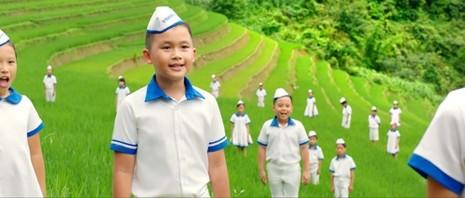 Rạng rỡ Vươn cao Việt Nam - ảnh 2