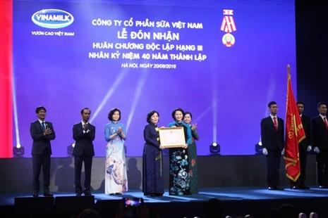 40 năm nuôi dưỡng ước mơ Vươn cao Việt Nam   - ảnh 1