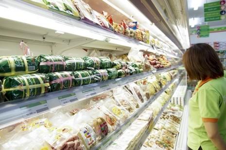 Bò viên Vissan 100% từ thịt bò Úc - ảnh 1