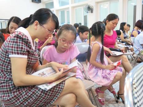 Home Credit tổ chức hội thảo về tài chính cho trẻ - ảnh 1