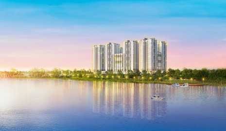 Mở bán đợt cuối dự án Saigon South Residences - ảnh 1