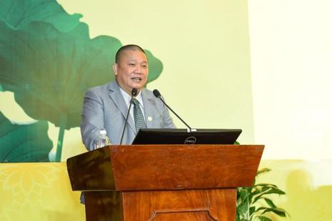 Tập đoàn Hoa Sen: Công ty quản lý tốt nhất châu Á - ảnh 2