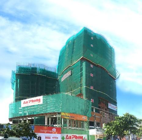600 triệu đồng, sở hữu căn hộ sắp hoàn thiện ở quận 6 - ảnh 1
