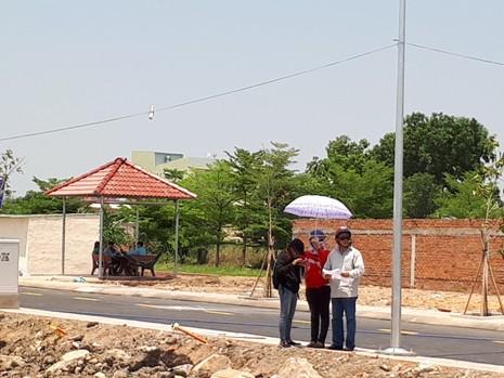 'Giải mã' cơn sốt giá đất bất thường ở Sài Gòn - ảnh 1