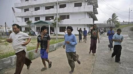 Giải cứu hàng trăm ngư dân bị bắt làm nô lệ trên quần đảo Indonesia - ảnh 2