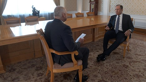 Kiev là yếu tố quyết định quan hệ Nga-EU - ảnh 1
