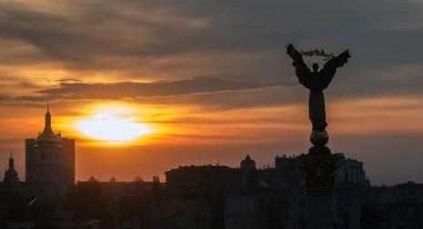 Ukraine chọn tân chủ nghĩa phát xít làm hệ tư tưởng quốc gia? - ảnh 1