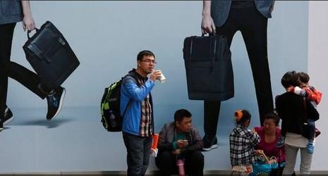Trung Quốc hạn chế dân đại lục đến Hong Kong? - ảnh 1