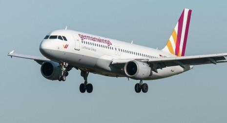 Máy bay Germanwings bị dọa đánh bom: 132 người được sơ tán khẩn cấp - ảnh 1