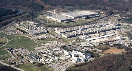 Chỉ huy đơn vị vận chuyển hạt nhân dọa giết chết đồng nghiệp - ảnh 1