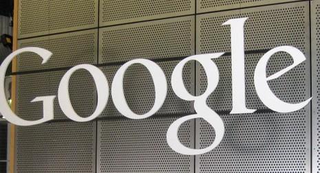 EU đâm đơn kiện 'người khổng lồ' Google với án phạt khủng - ảnh 1