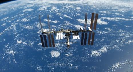 Kế hoạch khủng 40 tỉ USD trên không gian của Nga - ảnh 1