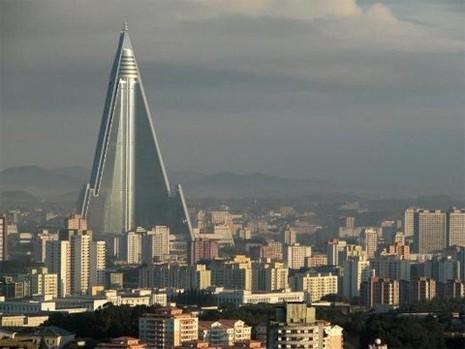 'Tốt nhất người Mỹ đừng du lịch đến Bắc Triều Tiên' - ảnh 1