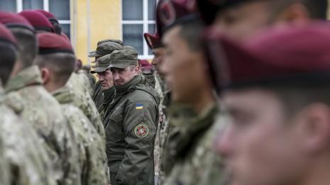Nga bác bỏ thông tin Putin đồng ý triển khai hòa bình tại Ukraine - ảnh 1