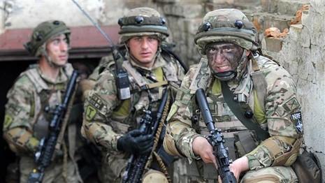 Nga, Trung khởi động diễn tập quân sự trên biển Địa Trung Hải - ảnh 2