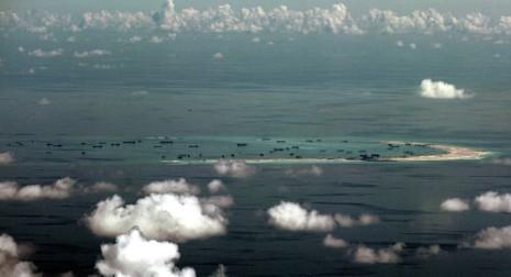 Trung Quốc 'đuổi' máy bay không người lái Mỹ ra khỏi biển Đông - ảnh 2