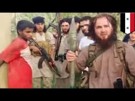 Giật mình trước số người chết thảm dưới tay IS chỉ trong vòng 7 ngày - ảnh 1