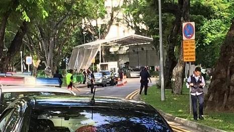 Danh tính 3 kẻ tấn công vào Hội nghị Shangri-La - ảnh 2