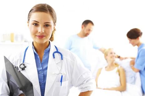 Hậu quả không thể ngờ khi bệnh viện thiếu điều dưỡng - ảnh 1