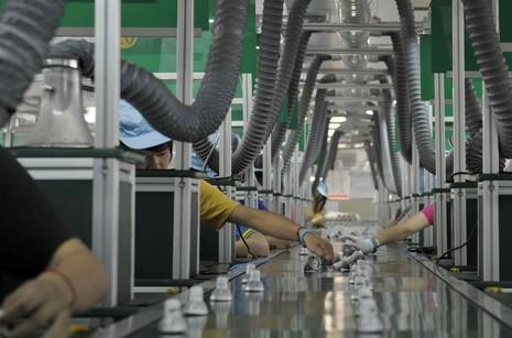 Lý do khiến Trung Quốc 'hống hách' trước 'Chú Sam' - ảnh 1