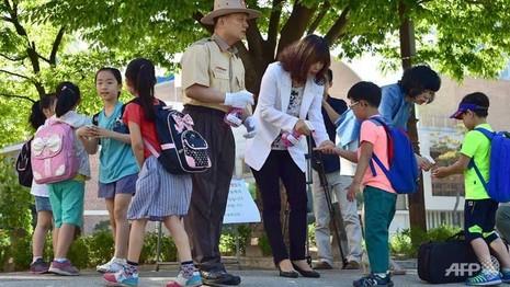 Thêm 5 ca nhiễm cúm Trung Đông tại Hàn Quốc - ảnh 1