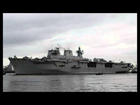 Mỹ và NATO tập trận 'khủng' tại Baltic - ảnh 2