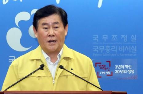 Chùm ảnh cúm Trung Đông 'tấn công' Hàn Quốc - ảnh 5