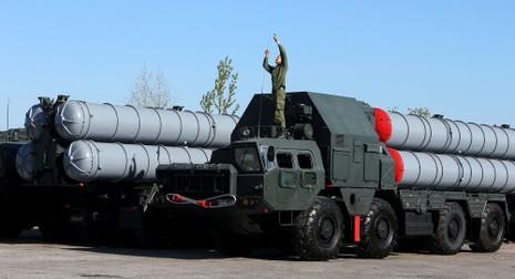 Ukraine triển khai S300 đến Odessa: Chiến tranh có thể xảy ra - ảnh 1