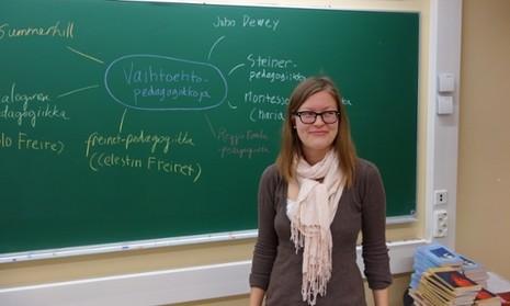Bất ngờ về cách đào tạo giáo viên ở 'thiên đường giáo dục' - ảnh 1