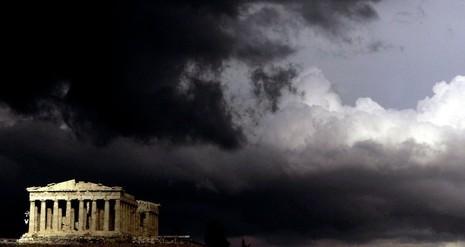 Hai 'ông lớn' thống nhất phải giữ Hy Lạp lại EU - ảnh 1