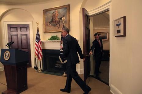 Nội dung bức thư 20 năm của Obama được rao bán - ảnh 1