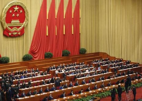 Luật an ninh quốc gia Trung Quốc làm tăng căng thẳng Biển Đông - ảnh 1