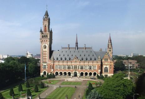 Tòa án trọng tài quốc tế bắt đầu xét xử vụ Philippines kiện Trung Quốc - ảnh 1