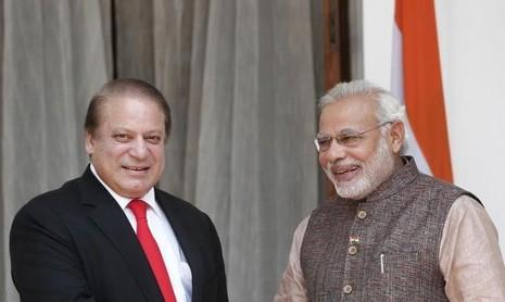 Ấn Độ, Pakistan tham gia tổ chức an ninh của Trung Quốc và Nga - ảnh 1