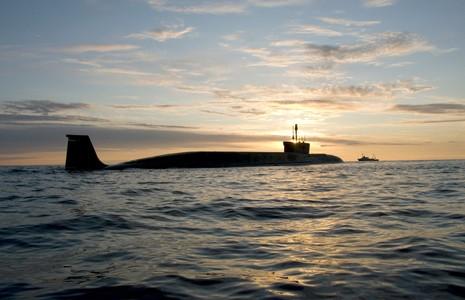 5 tàu ngầm nguy hiểm nhất của Nga  - ảnh 4