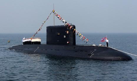 5 tàu ngầm nguy hiểm nhất của Nga  - ảnh 3