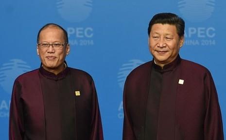 Ông Tập sẽ không dự APEC 2015 vì 'giận' tổng thống Philippines? - ảnh 1