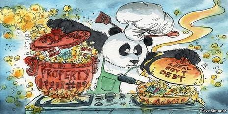 Khủng hoảng chứng khoán: Trung Quốc phải học hỏi Mỹ - ảnh 1