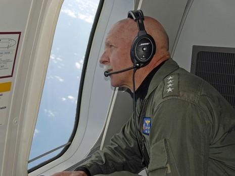 Trung Quốc cảnh báo Mỹ có thể gây 'sự cố' trên biển Đông - ảnh 1