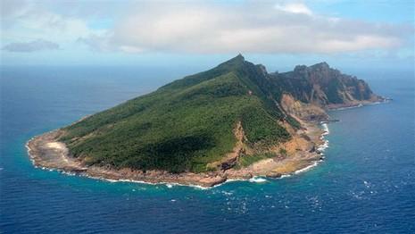 Trung Quốc tố Nhật kích động đối đầu tại biển Hoa Đông - ảnh 1
