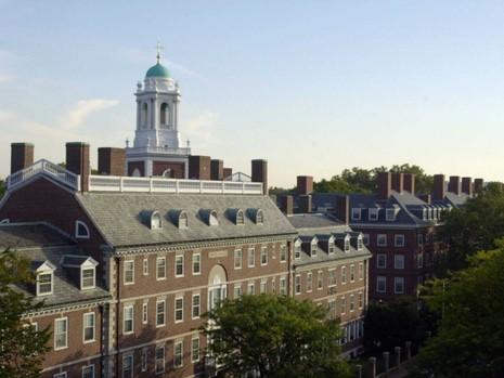 Top 20 trường đại học hàng đầu thế giới 2015 - ảnh 1
