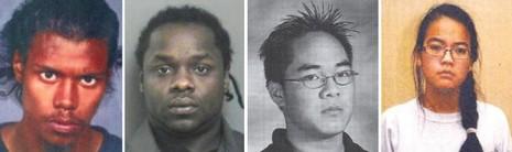 Cô gái gốc Việt thuê sát thủ giết cha mẹ chấn động Canada - ảnh 3