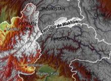 6 con đường 'đắc địa' cho IS tuyển quân từ Trung Quốc - ảnh 1