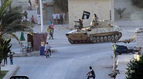 Nga không đưa binh sĩ đến Syria để đánh IS cùng Mỹ - ảnh 1