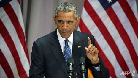 'Từ bỏ thỏa thuận hạt nhân Iran sẽ dẫn đến chiến tranh' - ảnh 1