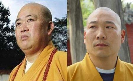 Trung Quốc truy tìm người tố cáo sư trụ trì Thiếu Lâm tự - ảnh 1