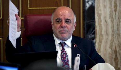 Phó Thủ tướng Iraq từ chức, đối mặt điều tra tham nhũng - ảnh 1