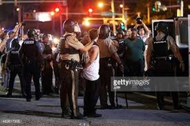 150 người bị bắt, làn sóng bạo lực ở Mỹ chưa có hồi kết - ảnh 1